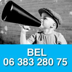 Bel 06 383 280 75