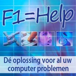 De oplossing voor al uw computer problemen